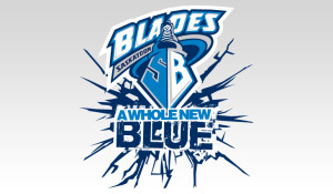 Saskatoon Blades, A Whole New Blue