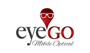 EyeGO Mobile Optical Brand Styling